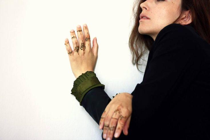 #mehndi #henna #tamarashmidt #hand #handart #mymehndiprague #prague #pattern…