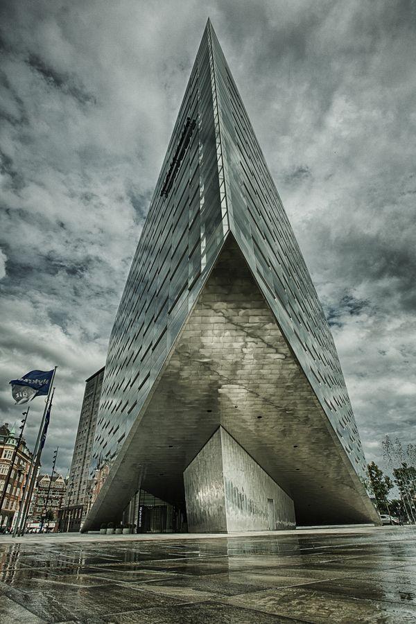 "500px / Photo ""Copenhagen Modern"" by Michael Bennati"
