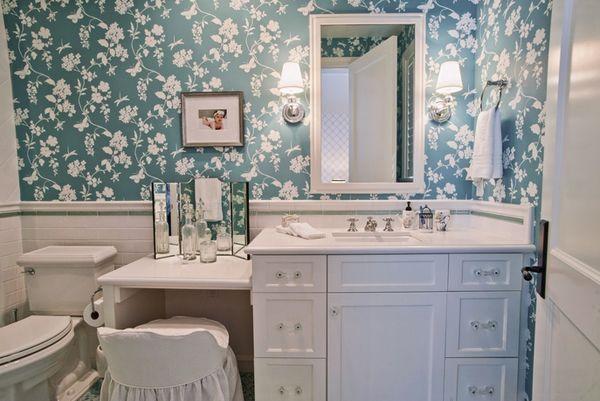 Awesome bathroom...