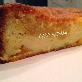 Dreh dich um - Kuchen... mit Obst!