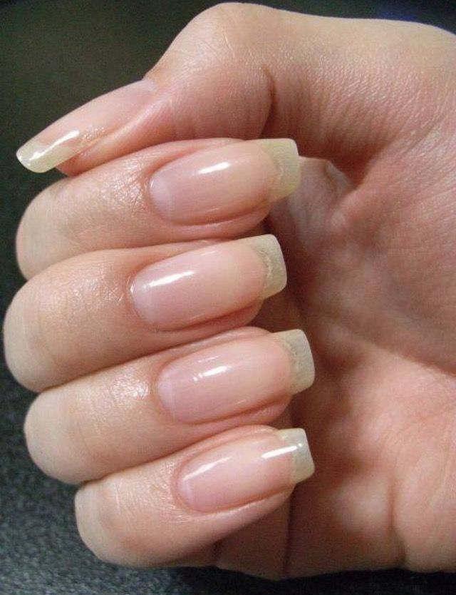 22 best overlay nails images on pinterest manicures