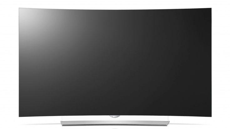 CES 2015: LG UG9400 Quantum Dot Television | explora