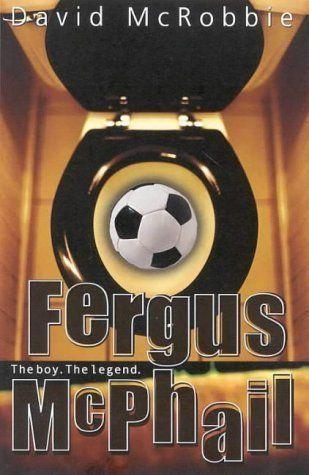 Fergus McPhail | David McRobbie