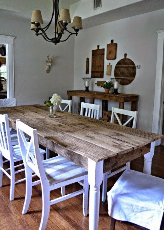 33 Awesome Vintage Dining Rooms And Zones: 33 Awesome Vintage Dining Rooms  And Zones With Wooden Dining Table And Chair And Wooden Drawer Design