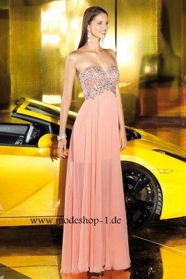 Mode Abendkleid 2018 Naresland