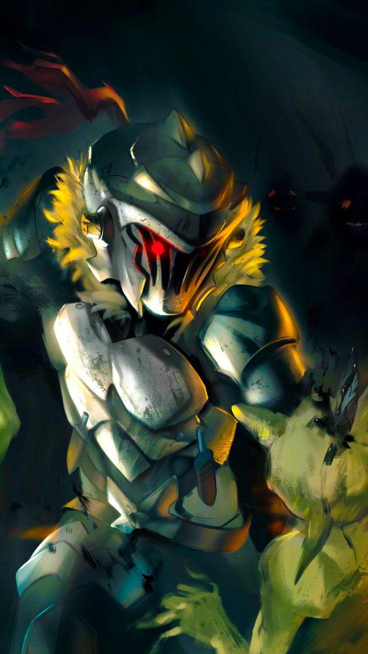 Imagem de Goblin Slayer por T02Venom Anime, Personagens