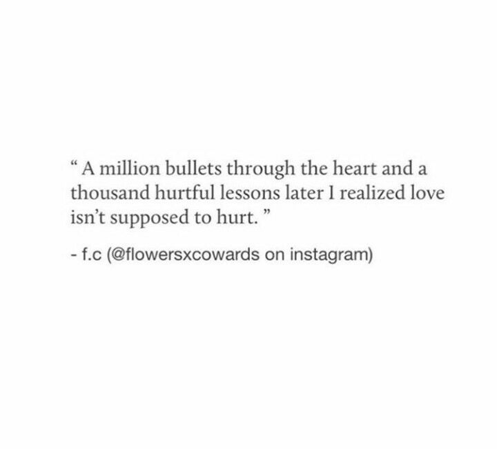 Best 20+ Love Hurts Quotes Ideas On Pinterest
