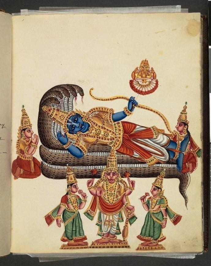 About Radha Krishna
