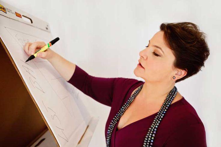 Shake Up Your Business - Samantha Leith
