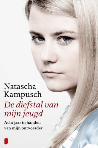 Natascha Kampusch, De diefstal van mijn jeugd