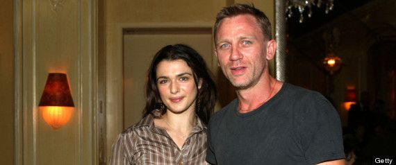 """Skyfall"" actor Daniel Craig and his wife of two years, actress Rachel Weisz, understand the importance of unplugging -- especially in the bedroom. In an interview with The Telegraph published Monday, Craig said, ""There's nothing technological allowed in the bedroom."