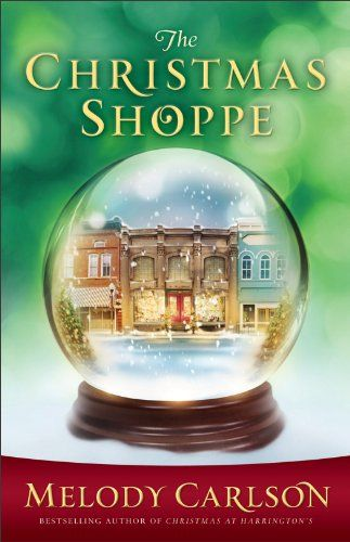 Christmas Shoppe, The by Melody Carlson http://www.amazon.com/dp/B009F7N5OC/ref=cm_sw_r_pi_dp_7PXCvb19HANJP