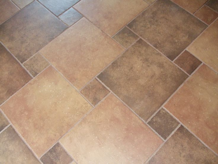 brick floor kitchen pattern for 18x18 tile search for the home 1784