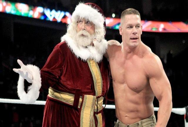 WWE's Christmas Wish List: 5 Things Vince McMahon Should Ask For #Lifestyle #iNewsPhoto