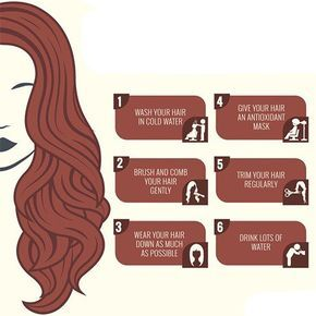 tips for hair grow faster
