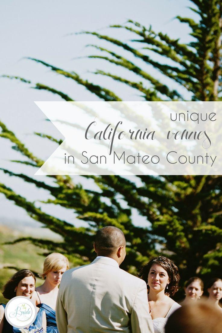 Unique California Venues in San Mateo County   Hill City Bride Virginia Travel Wedding Blog