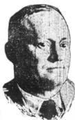 East St. Louis gambler  Harry Redmon.