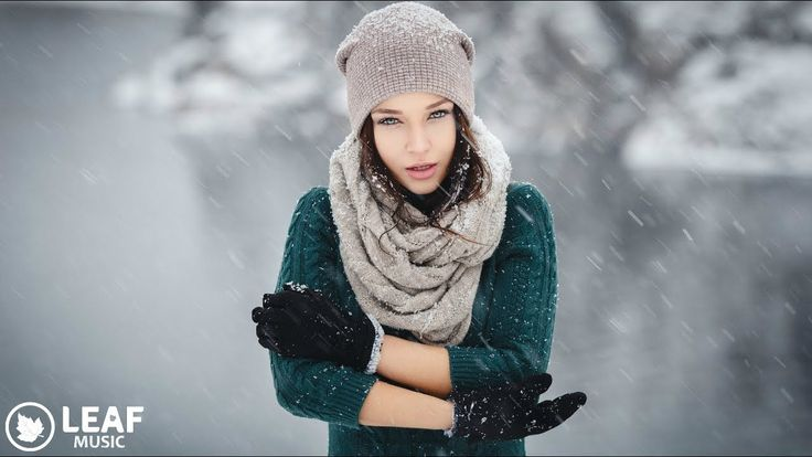 Special Winter Day Drop G Mix 2018 - Best Of Deep House Sessions Music 2...