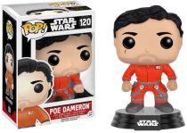 Poe Dameron in Jumpsuit Pop! Vinyl Figure