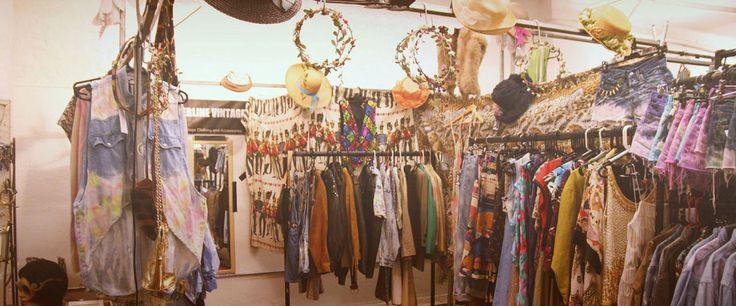 Imagen: Intercambio de ropa y talleres The Ariel Ropantic Show Madrid