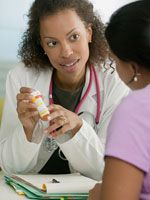 What if RLS medication stops working...