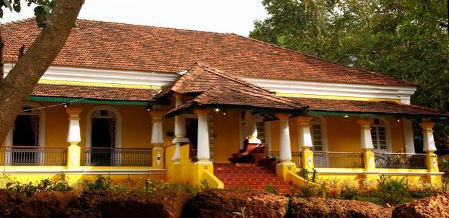 Arco Iris / Curtorim, South Goa, Goa, India