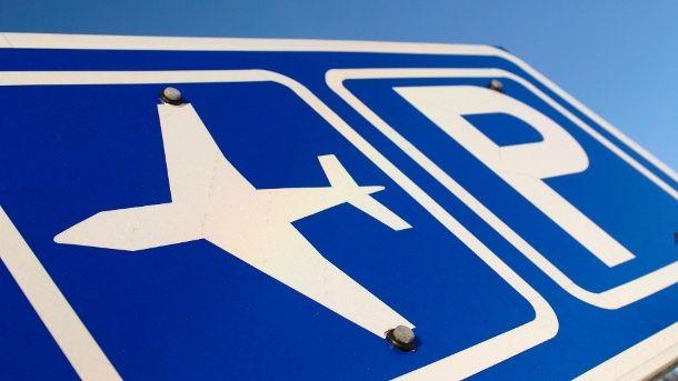 Parken am Flughafen zu Top Konditionen!