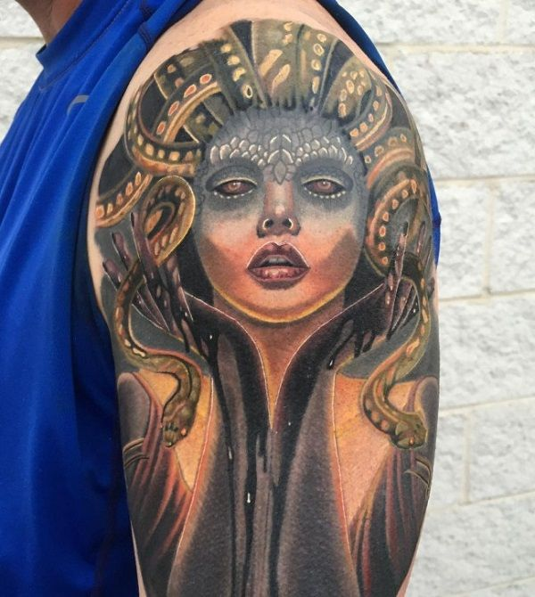 1098 Best Images About Sleeve Tattoos On Pinterest