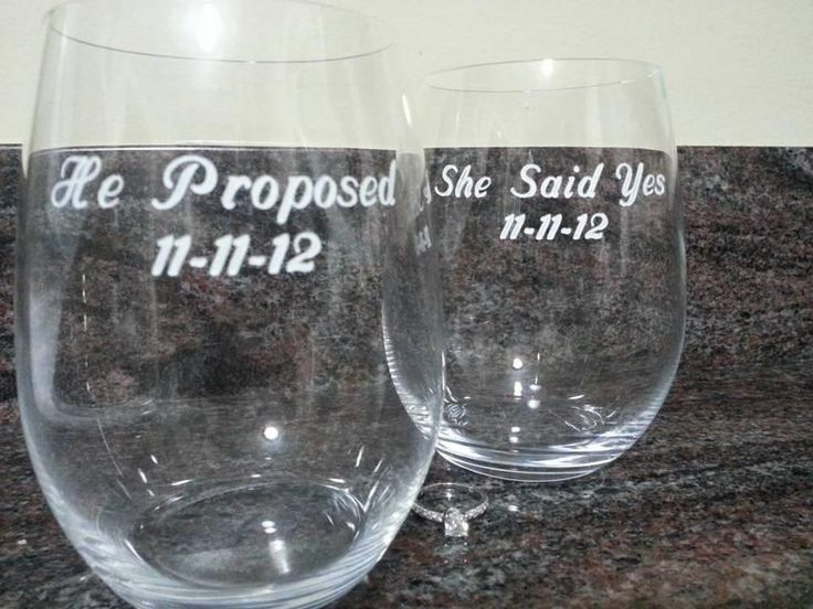 """engagement gift. An absolute MUST HAVE""""!!!"""