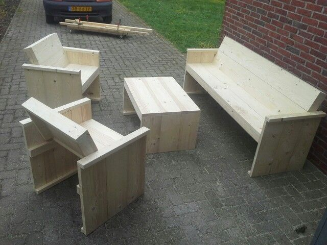 Made by Hout Mot