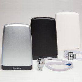Aquasana Countertop Water Filter Aq 4000 Water Filter