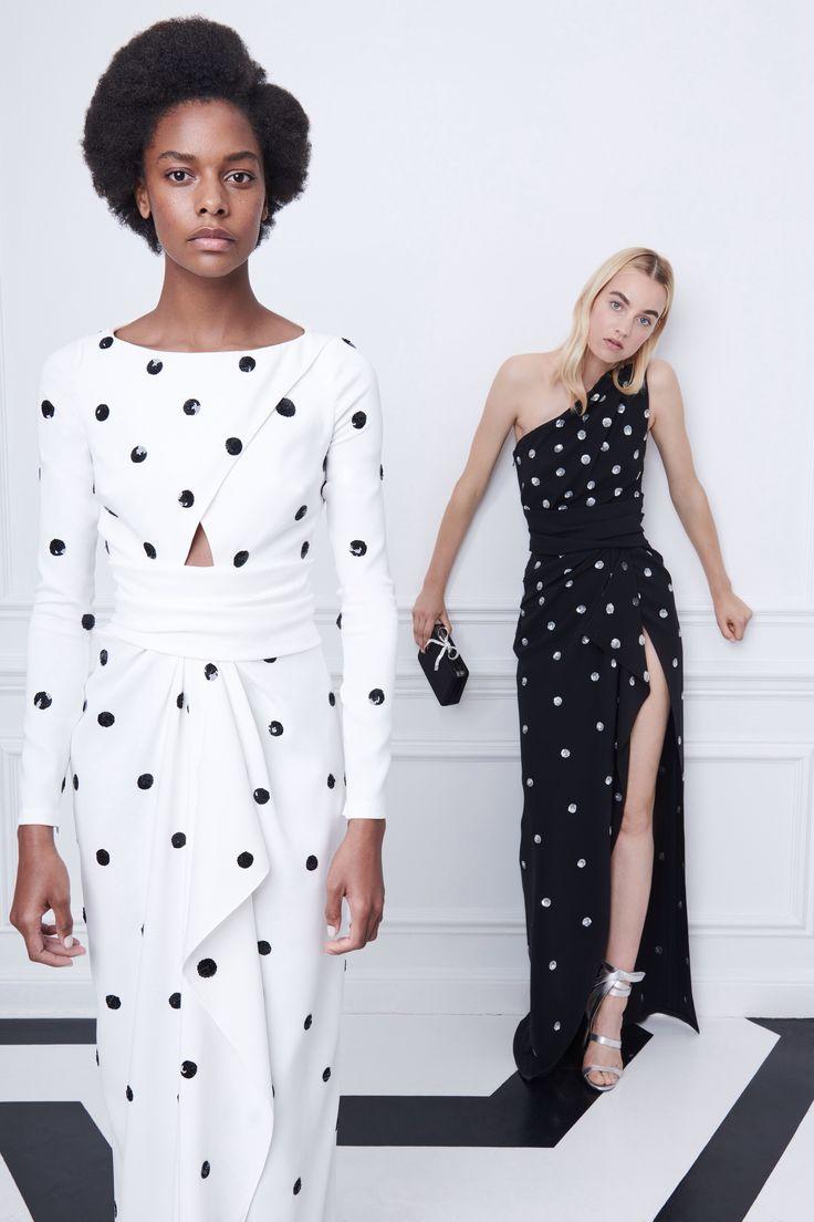 Oscar de la Renta Resort 2019 Fashion Show