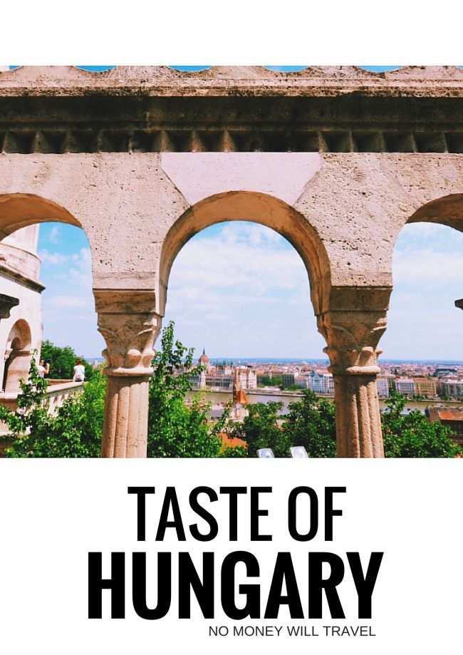 Taste of Hungary Review