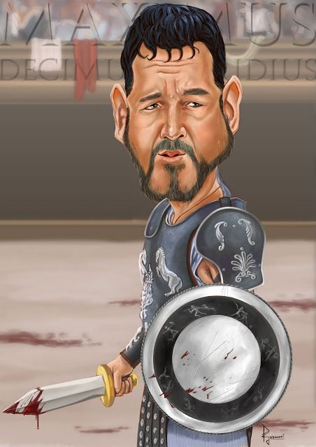 Russell Crowe.   For more great pins go to @KaseyBelleFox