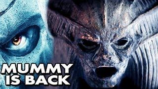 MUMMY Is Back || Full Hollywood Hindi Movie | Latest New Hollywood Horror Hindi || New Release 2018 | lodynt.com |لودي نت فيديو شير