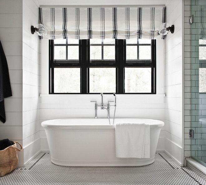 Modern Farmhouse Bathroom: 25+ Great Ideas About Modern Farmhouse Bathroom On Pinterest