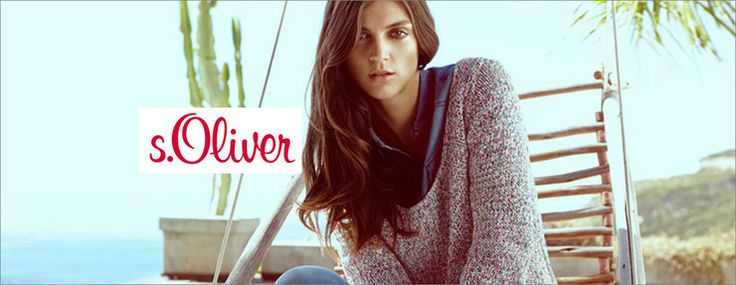 s.Oliver brings style and affordability together in harmony to One Rebellion!