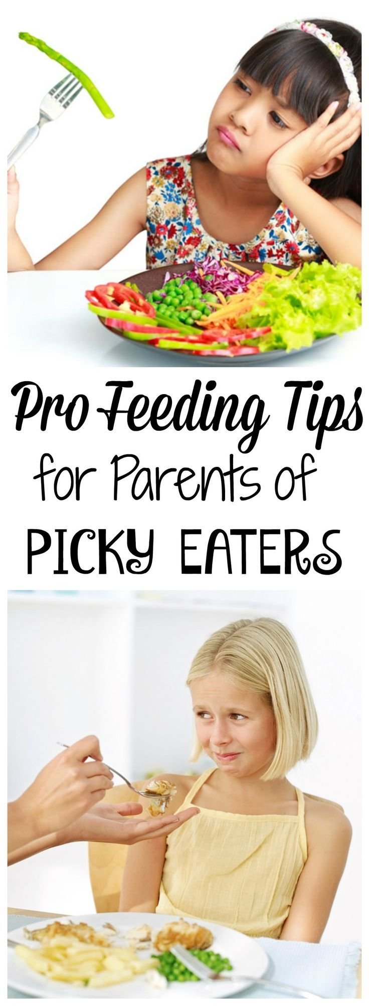 Check out my Top 10 Pro Feeding Tips for Parents of Picky Eaters! #nutrition101 #RDapproved