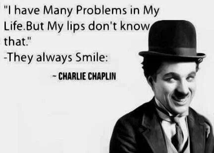 Smile! ;-)
