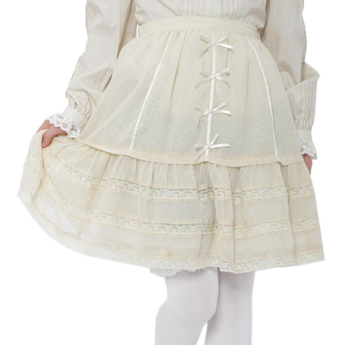 Worldwide shipping available ♪ シフォンスカート  Emily Temple cute https://www.wunderwelt.jp/en/products/w-01940  IOS application ☆ Alice Holic ☆ release Japanese: https://aliceholic.com/ English: http://en.aliceholic.com/