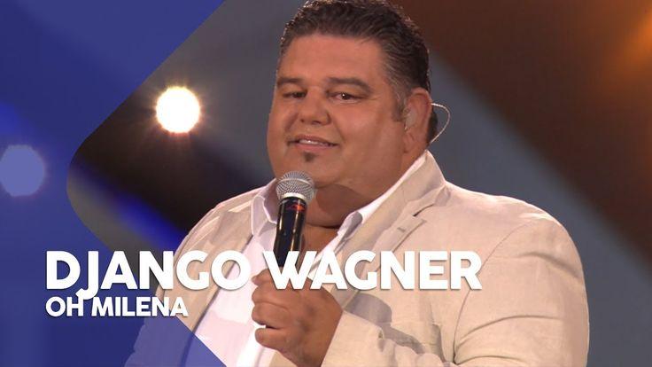 Django Wagner - Oh Milena | Sterren Muziekfeest op het Plein 2017