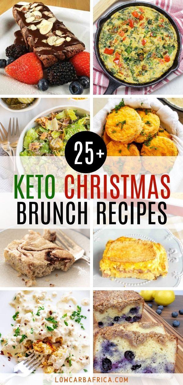 25 Keto Christmas Brunch Recipes Low Carb Africa Brunch Recipes Christmas Brunch Recipes Recipes