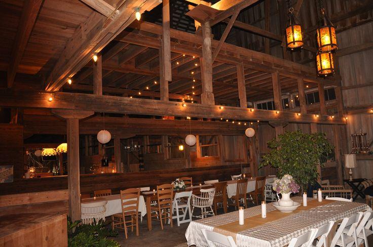 Illinois | Rustic Bride | Barn Wedding Venues, Farm ...