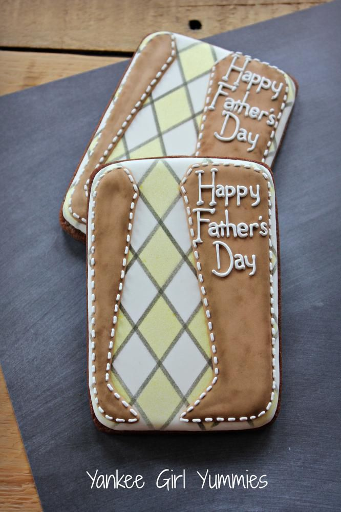 Suede look using dust tutorial. Father's Day Card Cards by Dear Yankee Girl - Cookie Connection