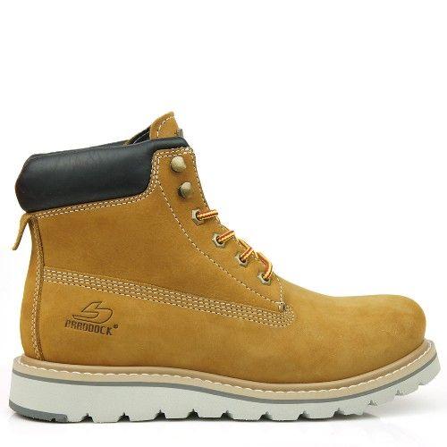 Bota Braddock Gross Conhaque - Compre bota masculina na Black Boots! - BlackBoots