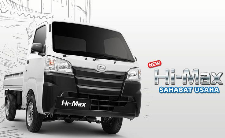 Harga Daihatsu Hi-Max Bandung, Spesifikasi, Fitur, Kredit Daihatsu Hi-Max. Sales Daihatsu:Eris-082127725181