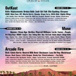 Coachella 2014 Lineup Announced | Smells Like Infinite Sadness