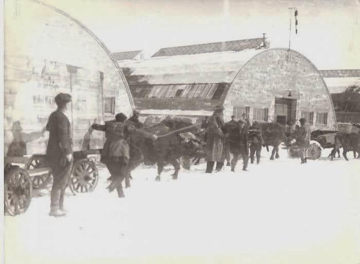 1926- Kayseri uçakve Motor fabrikası açıldı.1950'li yıllarda Adnan Menderes hükümetince kapatılana kadar bu fabrikada toplam 112 savaş uçağı üretildi.
