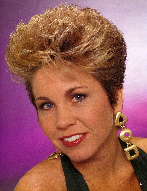wedge haircut for hair hairstyles of the 80s pixie haircuts 4323