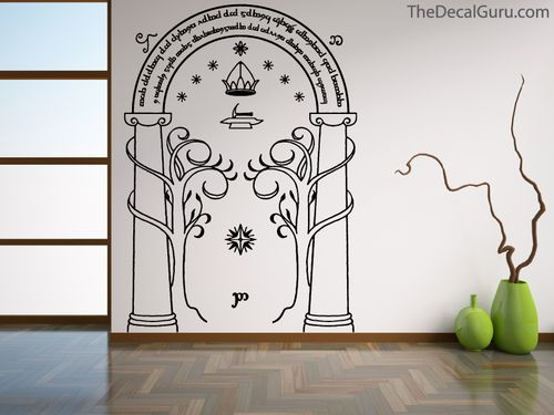 The decal guru is the most secure and trusted place to purchase high quality wall decals car decal and macbook decals